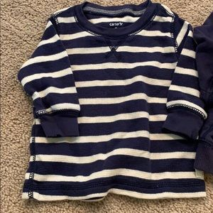 Carter's Shirts & Tops - Carters shirts size 3 month